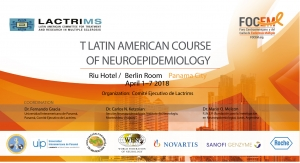 I Latin American Course of Neuroepidemiology